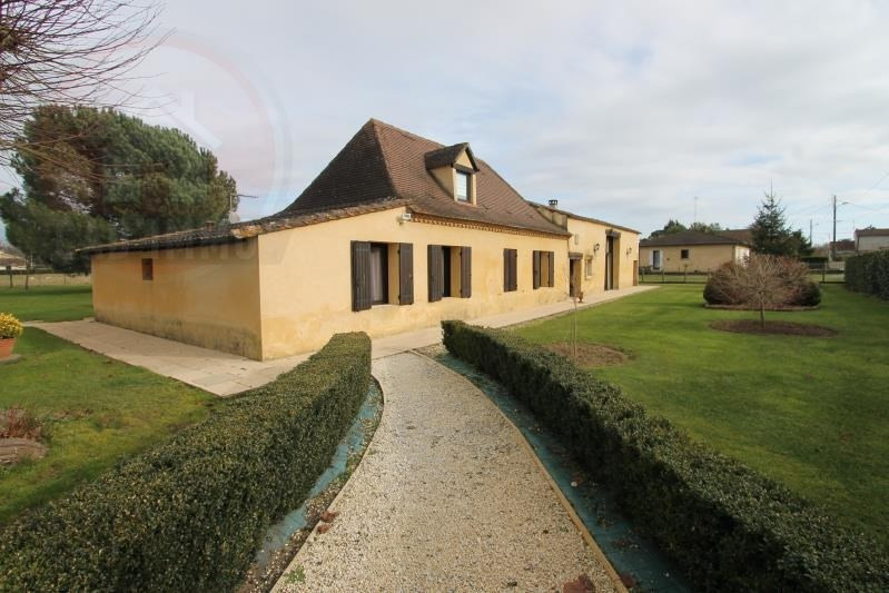 Vente maison / villa Bergerac 320000€ - Photo 1