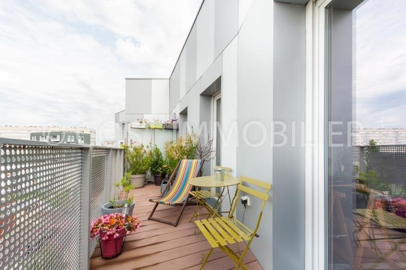 Venta  apartamento Asnieres sur seine 490000€ - Fotografía 7