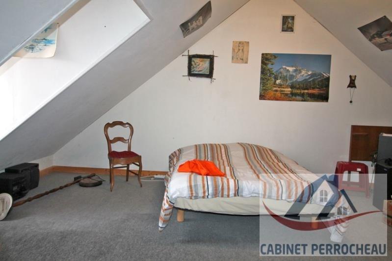 Vente maison / villa La chartre sur le loir 141500€ - Photo 6