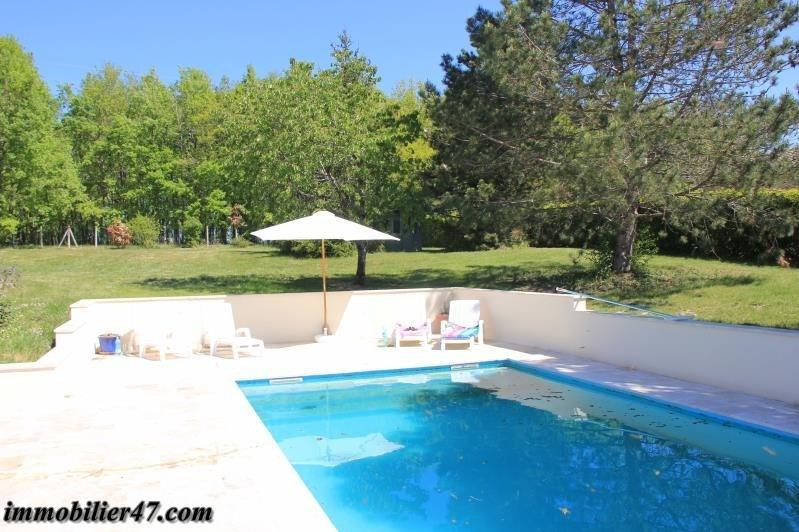 Vente maison / villa Prayssas 295000€ - Photo 11