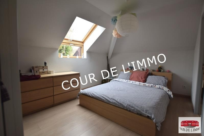 Vente appartement Cranves sales 238 000€ - Photo 2