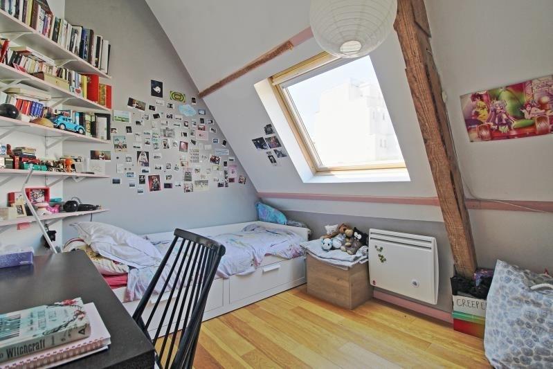 Venta  apartamento Paris 20ème 913000€ - Fotografía 5