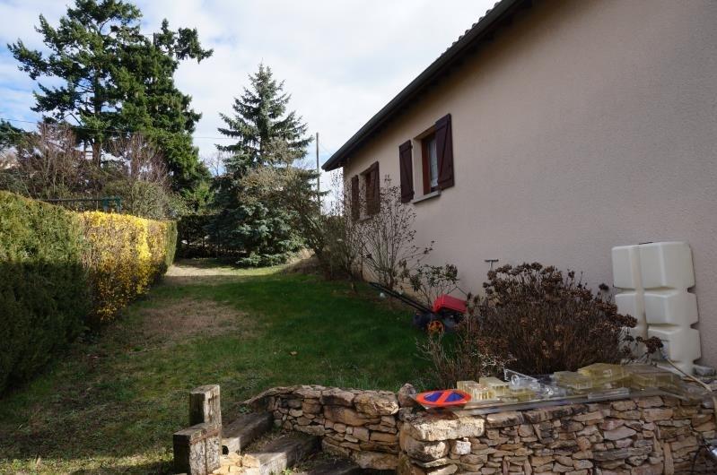 Venta  casa Vienne 299000€ - Fotografía 3