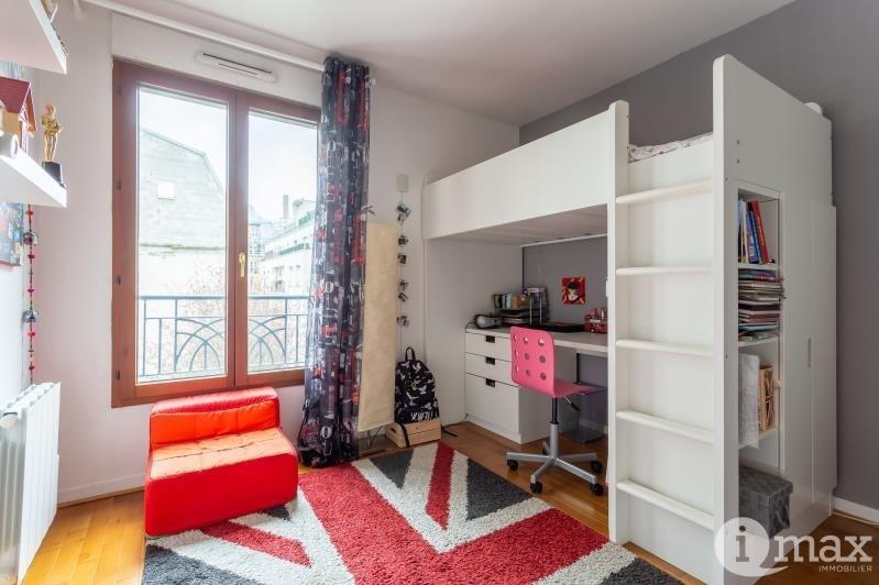 Vente appartement Paris 18ème 882000€ - Photo 4