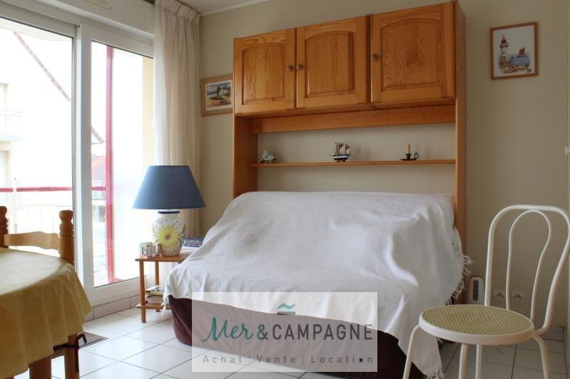 Vente appartement Fort mahon plage 129000€ - Photo 5