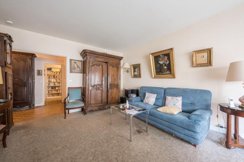 Venta  apartamento Paris 15ème 735000€ - Fotografía 4