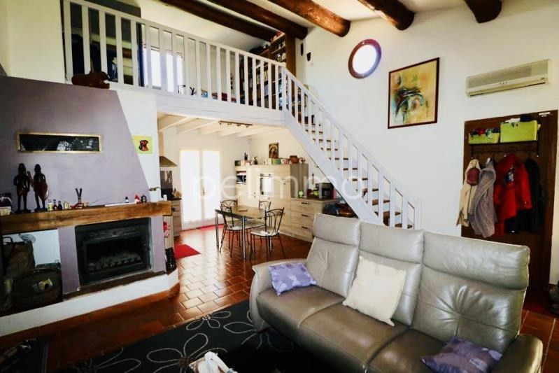 Vente maison / villa St cannat 450 000€ - Photo 6