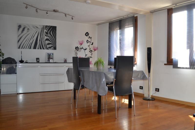 Sale house / villa Ostheim 234000€ - Picture 3