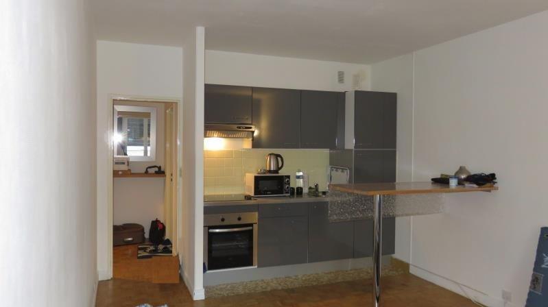 Vente appartement Tours 76500€ - Photo 1