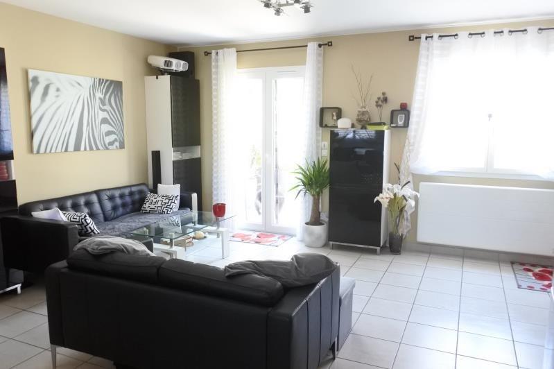Sale house / villa Romans sur isere 181500€ - Picture 2