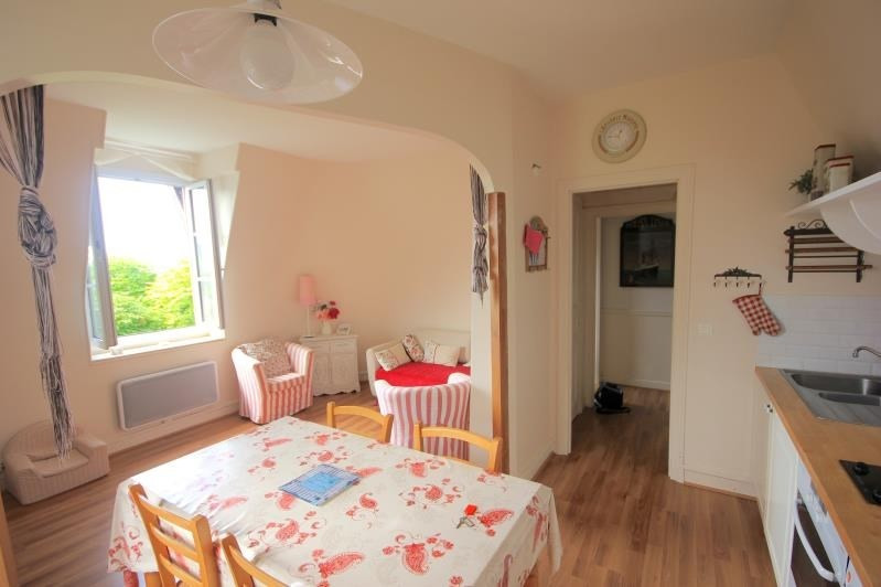 Sale apartment Villers sur mer 175 700€ - Picture 3