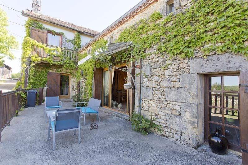 Sale house / villa Lalinde 267500€ - Picture 3
