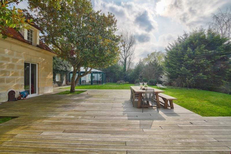 Deluxe sale house / villa St nom la breteche 2495000€ - Picture 5
