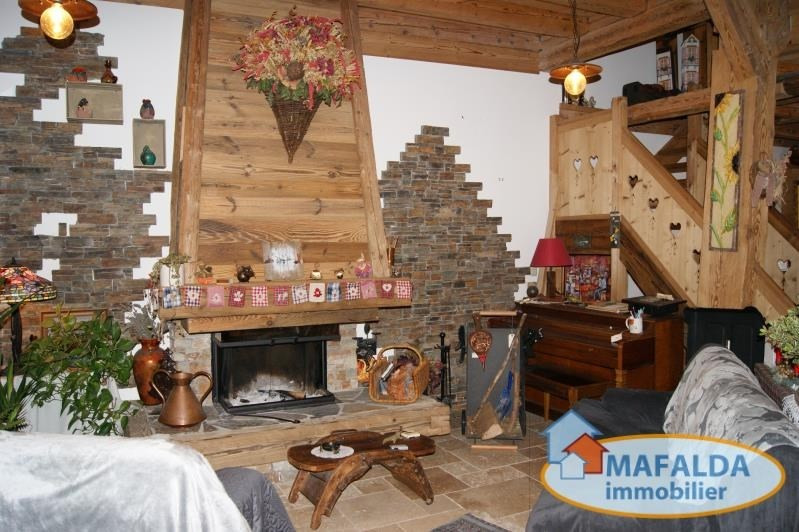 Vente maison / villa Brizon 525 000€ - Photo 3