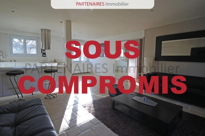 Vente appartement Le chesnay 308 000€ - Photo 1