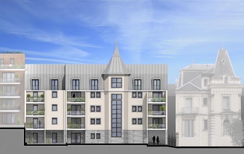 Sale apartment Aix les bains 535000€ - Picture 2