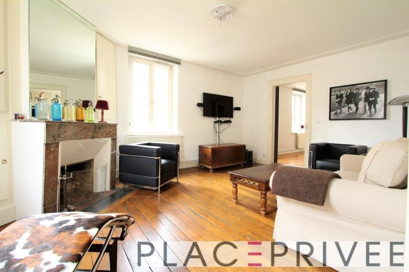 Vente appartement Metz 365000€ - Photo 2