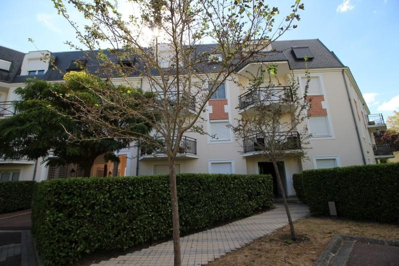 Rental apartment Croissy sur seine 1887€ CC - Picture 2