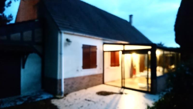 Sale house / villa Chaumont en vexin 211000€ - Picture 3