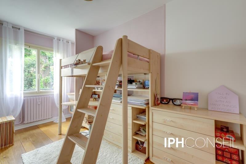 Vente de prestige appartement Neuilly sur seine 1 024 000€ - Photo 6