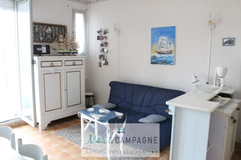 Sale apartment Quend 129 000€ - Picture 5