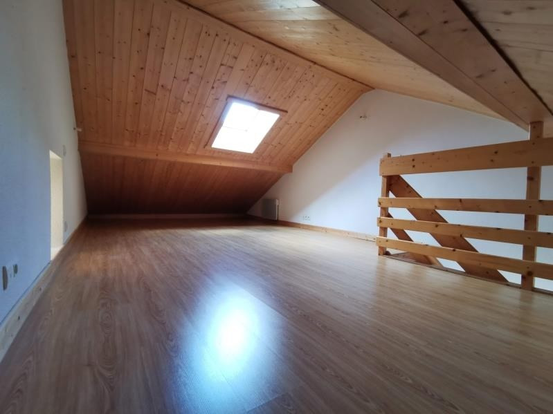 Produit d'investissement appartement Cluses 115000€ - Photo 7