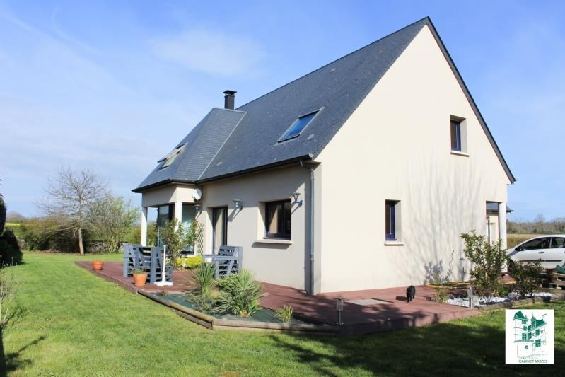 Sale house / villa Caen 467 250€ - Picture 2