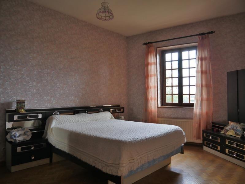 Sale house / villa St georges de reneins 270000€ - Picture 5
