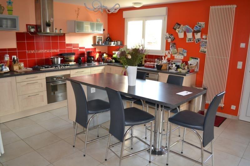 Vendita casa Fontaine etoupefour 309700€ - Fotografia 1