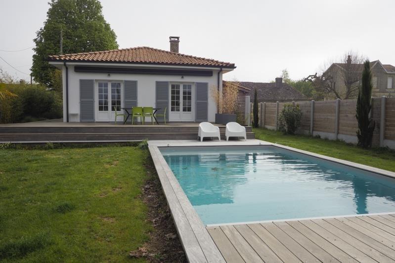 Sale house / villa St andre de cubzac 333000€ - Picture 1