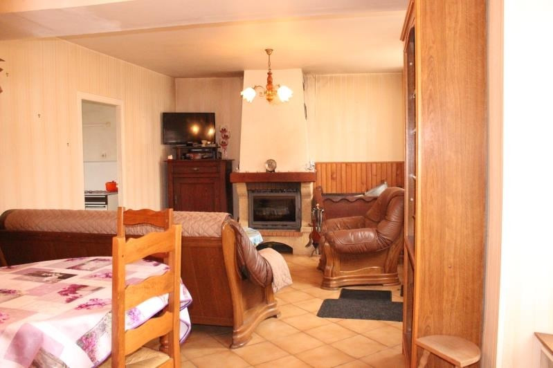 Vente maison / villa St martin des champs 99000€ - Photo 2