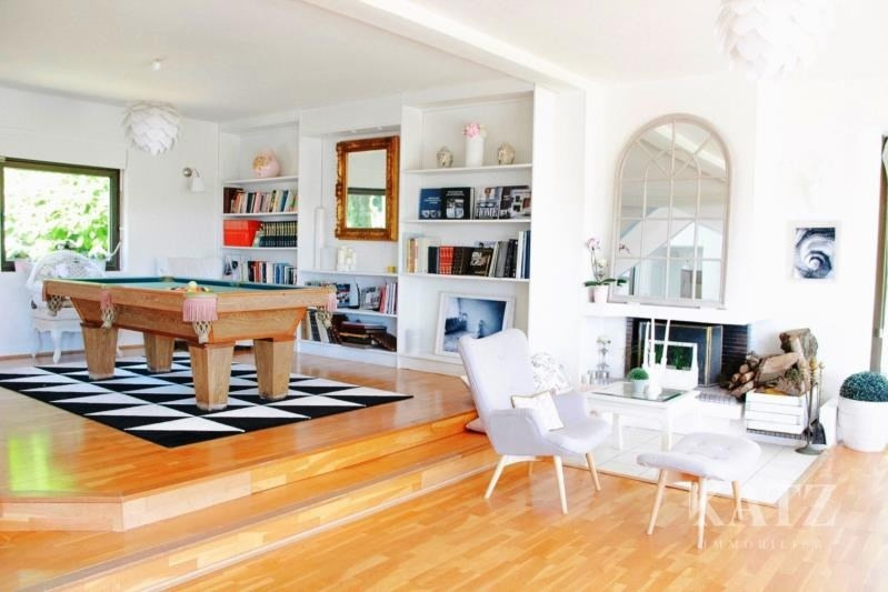 Vente de prestige maison / villa Vaucresson 1690000€ - Photo 2
