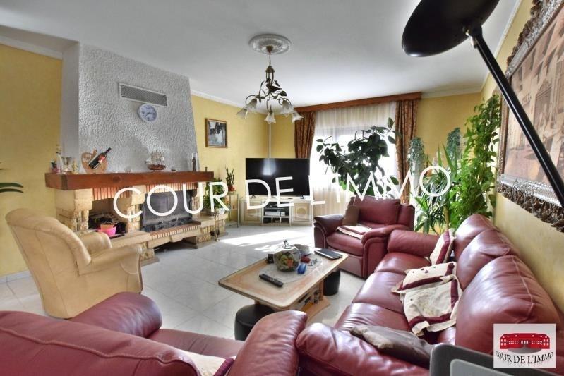Verkauf von luxusobjekt haus Vetraz monthoux 650000€ - Fotografie 7