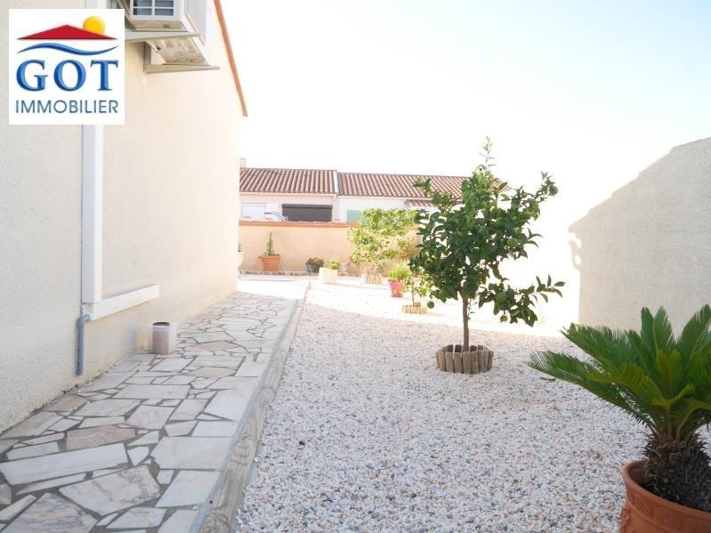 Verkoop  huis St hippolyte 228800€ - Foto 8