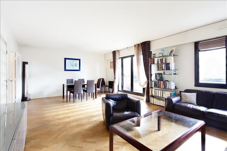 Vente de prestige appartement Charenton le pont 1050000€ - Photo 2