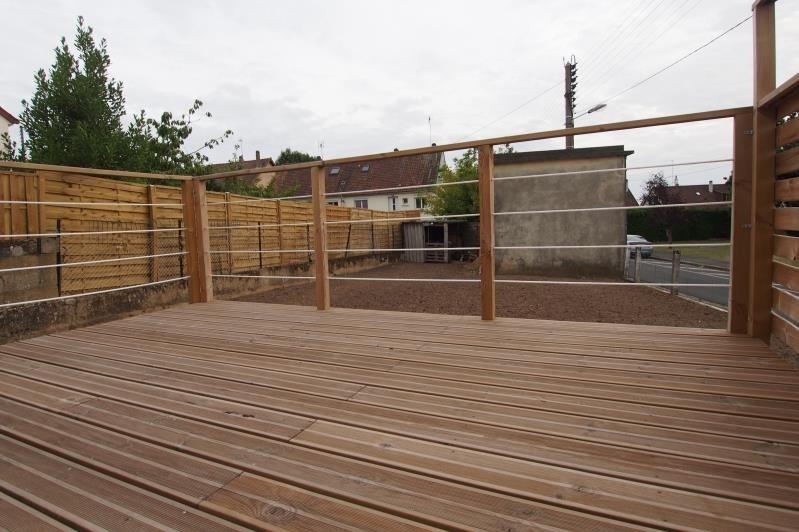 Vente maison / villa Le mans 174000€ - Photo 7