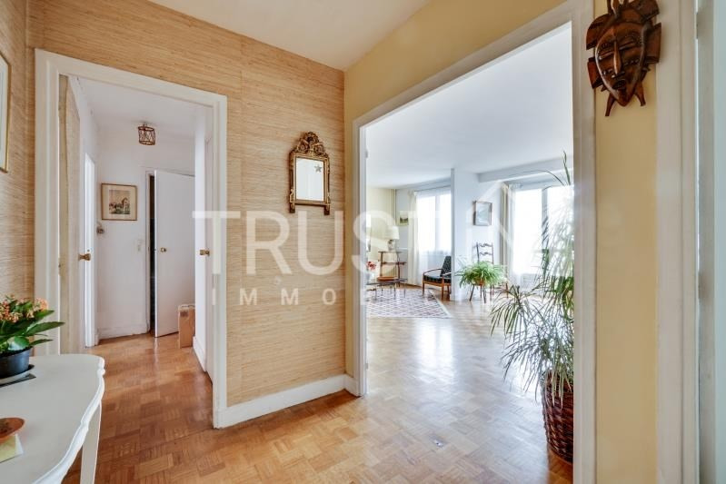 Vente appartement Paris 15ème 731 300€ - Photo 5