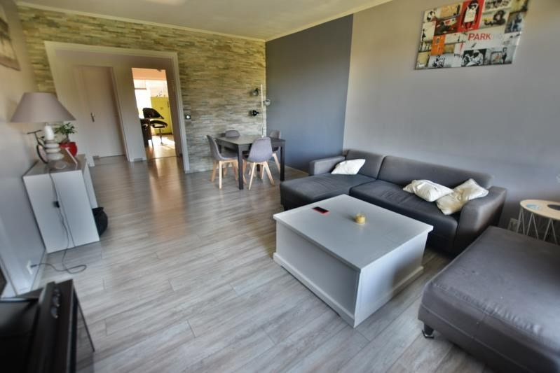 Vente appartement Pau 135 000€ - Photo 1