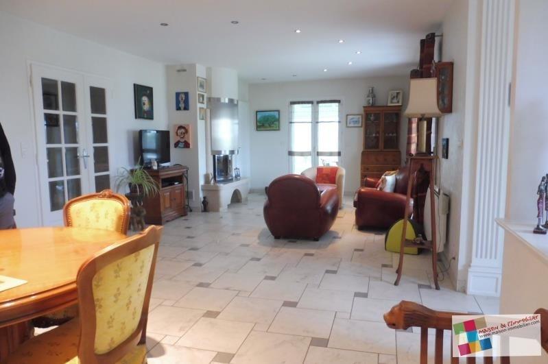 Sale house / villa Meschers sur gironde 462000€ - Picture 5
