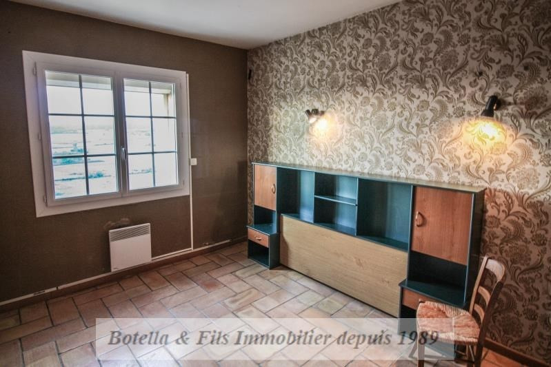 Vente appartement Uzes 198 000€ - Photo 4