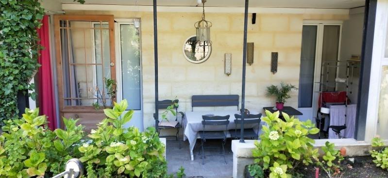 Deluxe sale apartment Bordeaux 865000€ - Picture 2