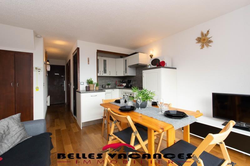 Sale apartment Saint-lary-soulan 85000€ - Picture 3