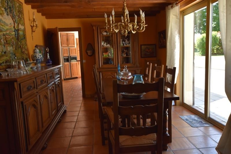 Sale house / villa Feucherolles 950 000€ - Picture 5