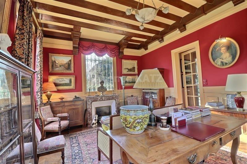 Vente de prestige maison / villa Vaucresson 1650000€ - Photo 4