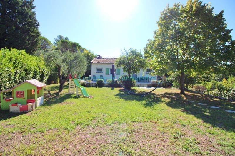 Vente maison / villa Peymeinade 445000€ - Photo 2