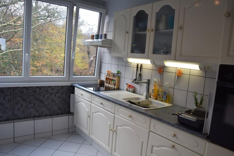 Vente appartement Fontenay le fleury 258 000€ - Photo 6