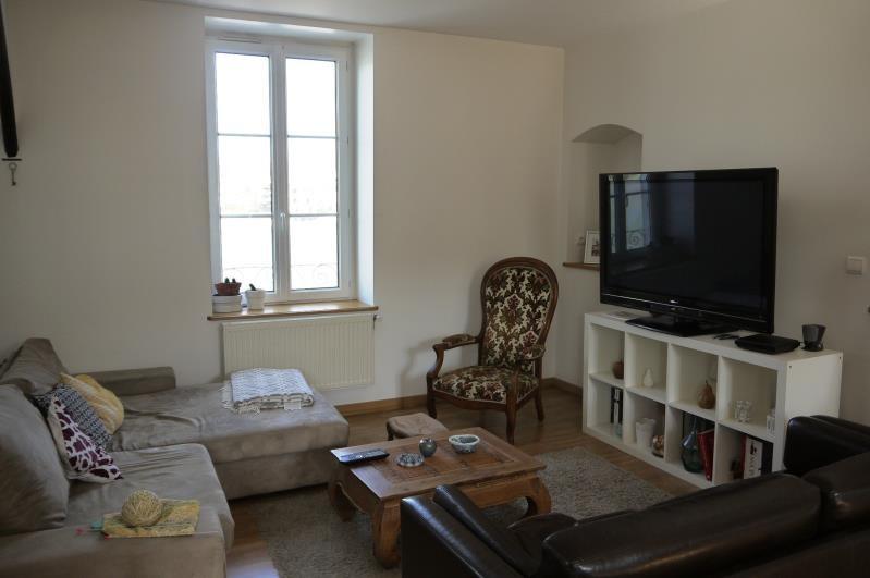 Sale apartment Vienne 209000€ - Picture 4