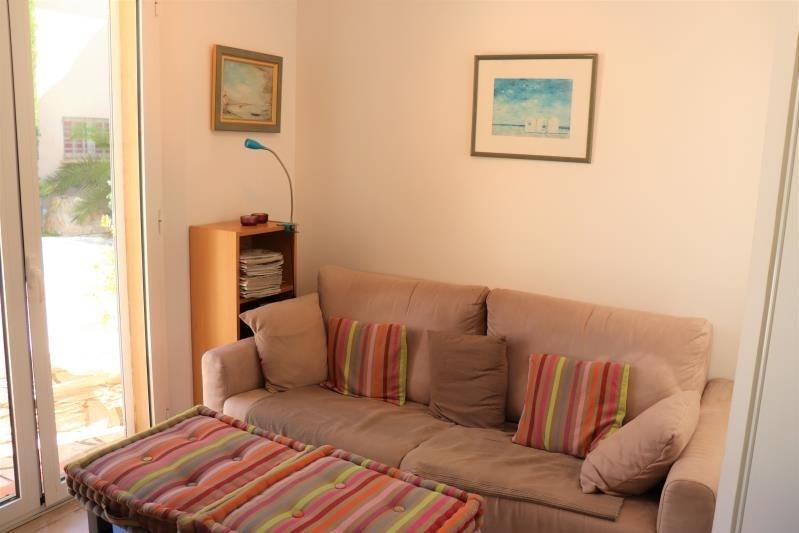 Vente maison / villa Cavalaire sur mer 495000€ - Photo 4
