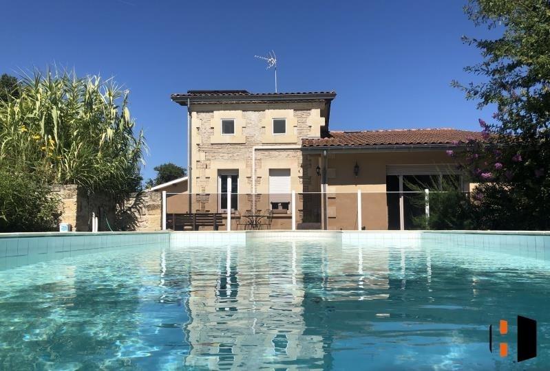 Sale house / villa Saint denis de pile 327000€ - Picture 10