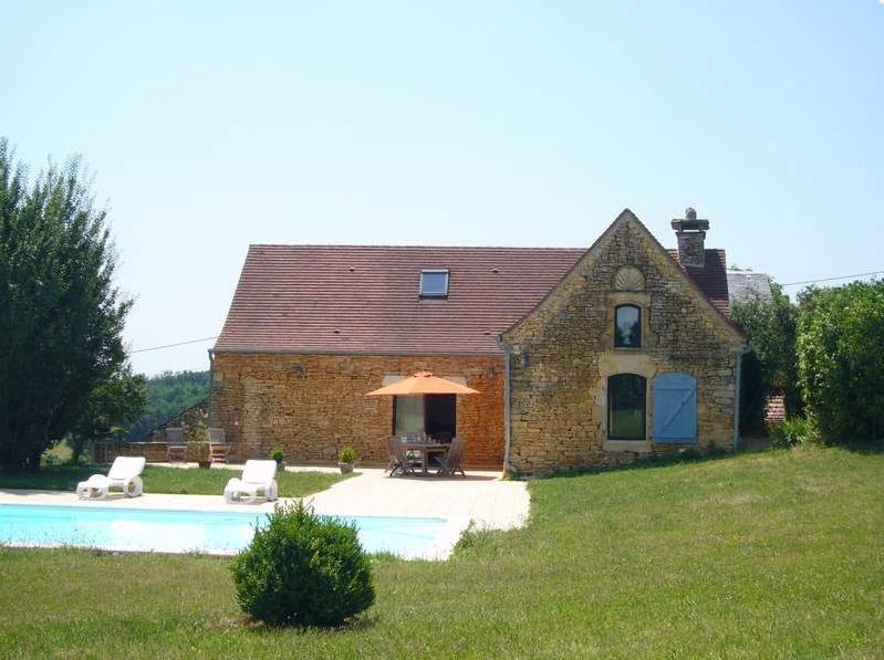 Sale house / villa Daglan 383000€ - Picture 7